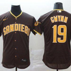 Men's Tony Gwynn San Diego Padres Jersey     1